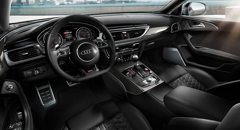 Audi Rs 6 4